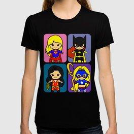 DC Ladies T-shirt