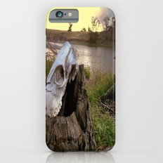 Trail Marker Slim Case iPhone 6s
