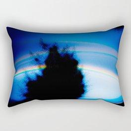 .heat. Rectangular Pillow