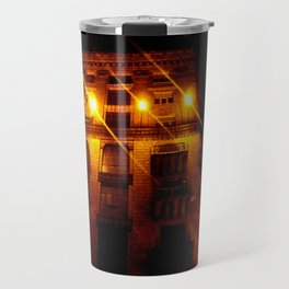 Night Crest 2 Travel Mug