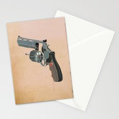 Stop the guns Stationery Cards