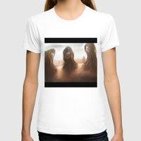 nightmare T-shirts featuring Nightmare by Teodor Borisov