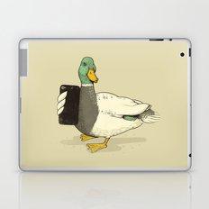 Duck Lips Laptop & iPad Skin