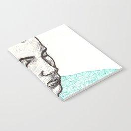 Boy Notebook