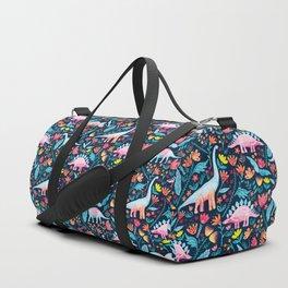 Dinosaur Delight Duffle Bag