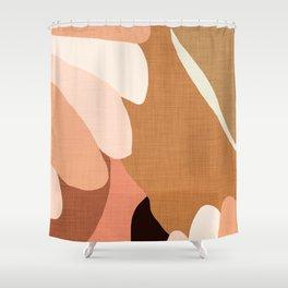 Floria V2 Shower Curtain