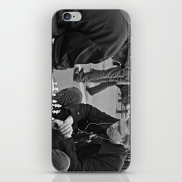 The Showdown (Part 3: NYC) iPhone Skin