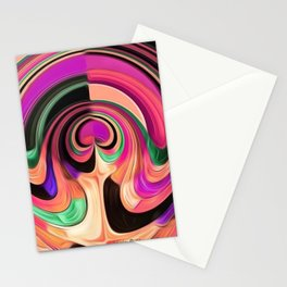 Twirl Stationery Cards