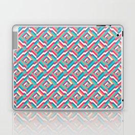 Geometric Abstract Laptop & iPad Skin