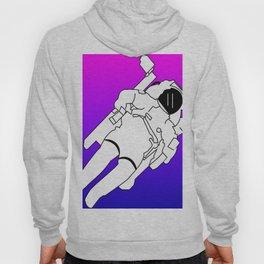 Bisexual Space Explorer Hoody