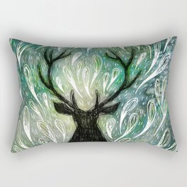 Aura Rectangular Pillow