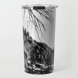 Mammoth Lakes 4 Travel Mug