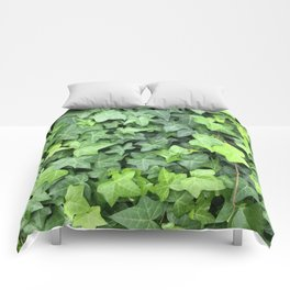 Forest. Fashion Textures Comforters