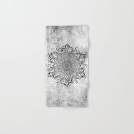 Ashes Hand & Bath Towel