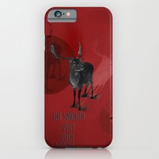 He's very natural Slim Case iPhone 6s