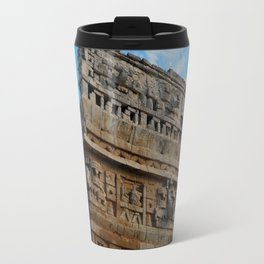 Chichen Itza III Travel Mug