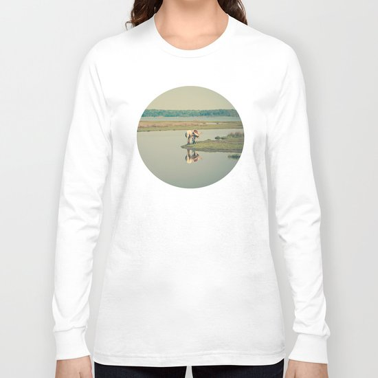 Ass-tastic  Long Sleeve T-shirt