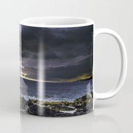 Stars and Storms Coffee Mug