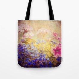 Small Garden Tote Bag
