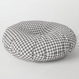 MacPherson Tartan Floor Pillow