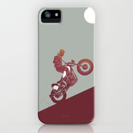 slut iPhone Case