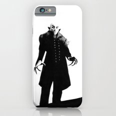 The Great Death Of Wisborg II iPhone 6s Slim Case
