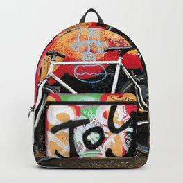 Joy & bike Backpack