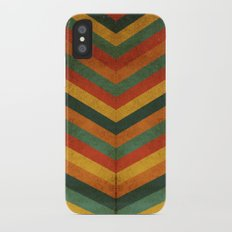 The Mountain of Wishes iPhone X Slim Case