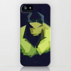 Hulk iPhone (5, 5s) Slim Case