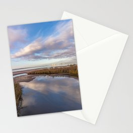 Morning Reflections Stationery Cards