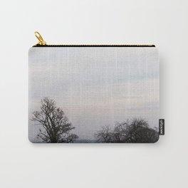 Calm sky Carry-All Pouch
