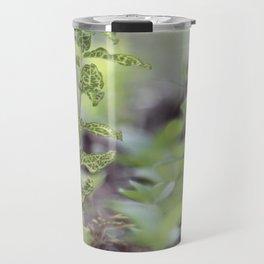 Diaphanous Veins Travel Mug