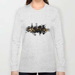 Mistake #1 Hard Long Sleeve T-shirt
