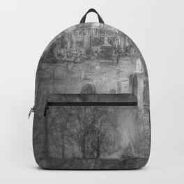 Sleepy Hollow Haunting Backpack