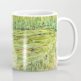 Eno River 29 Coffee Mug