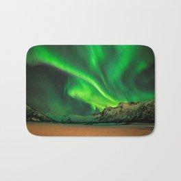 Amazing Northern Lights - NEW! Bath Mat