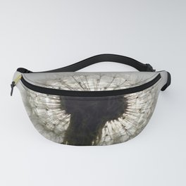 A Child's Flower 2 Fanny Pack