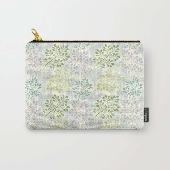 Les Femmes Carry-All Pouch