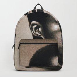 James Baldwin Backpack