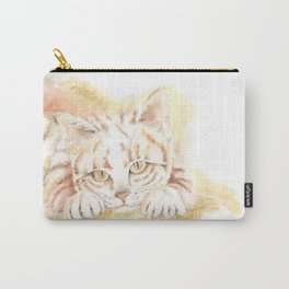 My Cat Carry-All Pouch