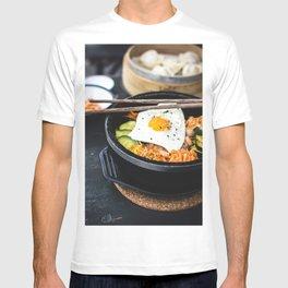 Korean Bibimbap T-shirt