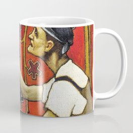 The Fratricide - Digital Remastered Edition Coffee Mug