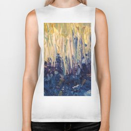 Enter In - by SHUA artist Biker Tank