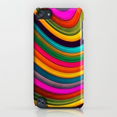 More Curve Slim Case iPod touch
