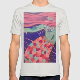 Scales T-shirt