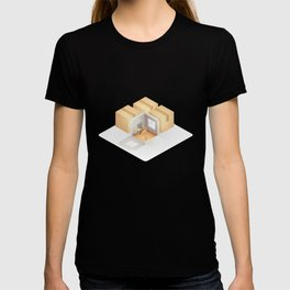Home box /Marek/ T-shirt