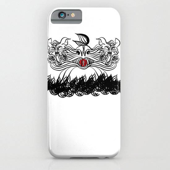 The Sign of Jonah iPhone & iPod Case