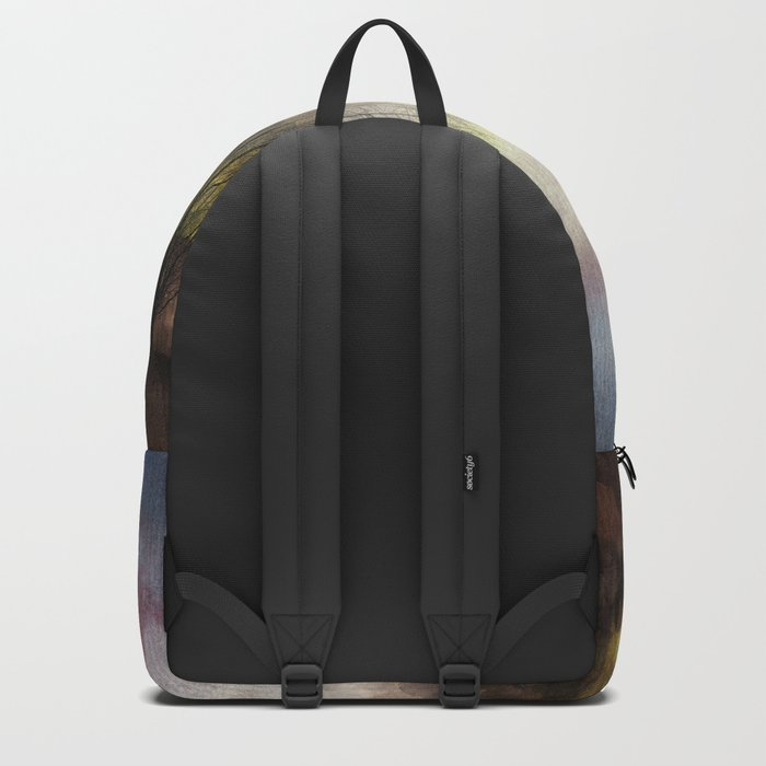 Calling The Sun VII Backpack