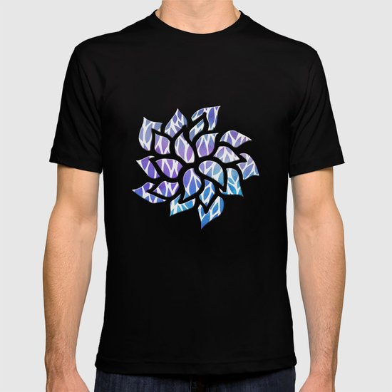 Petals Pattern #1 T-shirt