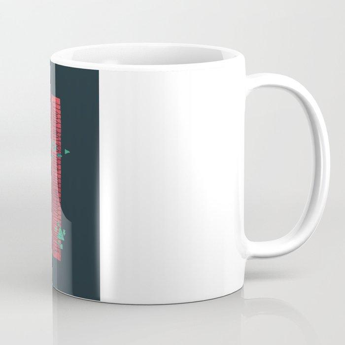 Power Chord Coffee Mug